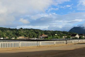 São Tomé e Príncipe. Foto: Pnud