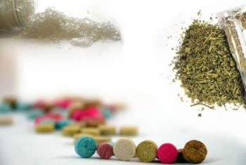Sessão especial na Assembleia Geral debate o problema mundial das drogas. Foto: Unodc