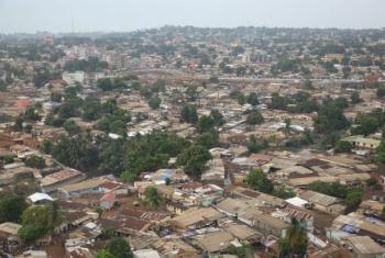 Conacri. Foto: Banco Mundial/Dominic Chavez