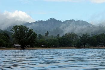 Paraísos fiscais. Foto: Banco Mundial/Aleta Moriarty