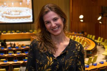 Estela Renner. Foto: Divulgação/Paula Lobo
