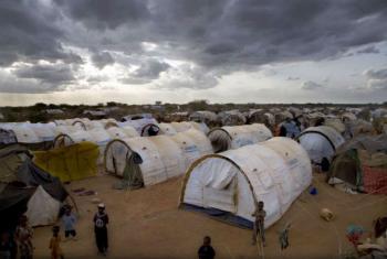 Campanha do Acnur tem como objetivo fornecer abrigos adequados a 2 milhões de refugiados no mundo.Foto: Acnur