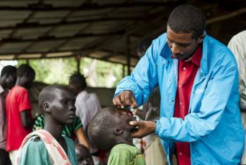 Foto: Unicef Etiópia/2014/Ayene (arquivo)