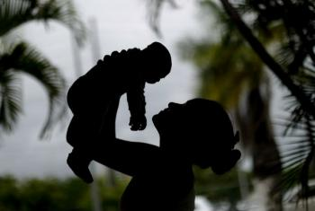 Surto de zika, que causa microcefalia, atingiu 60 países. Foto: Unicef/Ueslei Marcelino