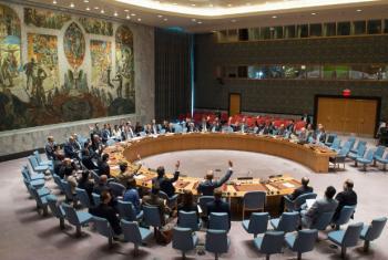 Membros do Conselho de Segurança votaram nesta segunda-feira para estender o mandato da Unsmil. Foto: ONU/Eskinder Debebe