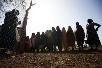 O nível de insegurança alimentar no Sudão do Sul atingiu o ponto mais alto desde o início dos conflitos há dois anos e meio.Foto: FAO/Albert González Farran