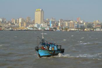 Moçambique aderiu ao novo acordo contra a pesca ilegal. Foto: Rádio ONU/Ouri Pota