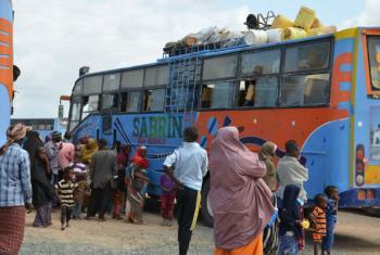 Cidadãos somalis representam 95% dos 343 mil habitantes do maior acampamento do mundo.Foto: Acnur/Assadullah Nasrullah