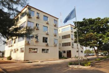 Sede da Uniogbis. Foto: Uniogbis