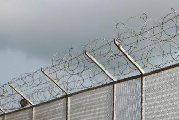 Número de detidos ou na solitária é alto. Foto: ONU/Martine Perret