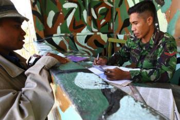 """Segundo pesquisa da OMT, a """"facilitação de visto"""" na região da Asean pode gerar entre 333 mil e 654 mil novos empregos em três anos.Foto: ONU/Martine Perret (arquivo)"""