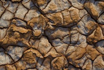 Seca no Madagáscar devido aos efeitos climáticos do El Niño. Foto: FAO