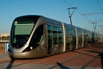 As discussões no Turcomenistão vão girar em torno da criação de sistemas de transportes que não sejam caros, que sejam economicamente viáveis, socialmente aceitáveis e amigos do meio ambiente. Foto: Banco Mundial/Arne Hoel
