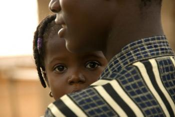 Foto: Banco Mundial/Arne Hoel