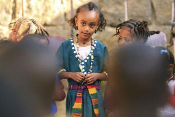 De acordo com a agência da ONU, meninas e jovens entre 10 e 19 anos foram as mais afetadas com os novos casos de infeção.Foto: Unaids