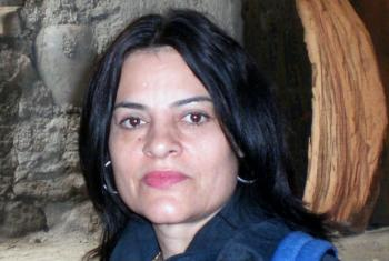 Cristina Albuquerque. Foto: Divulgação