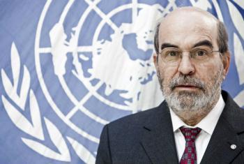 José Graziano da Silva. Foto: ONU (arquivo)