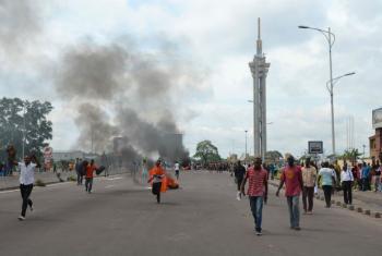Maioria das vítimas eram civis desarmados e foram baleados e feridos. Foto: Irin/Habibou Bangre