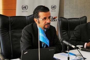 Tomás Lopez de Bufalá. Foto: Arquivo pessoal