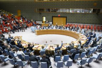 Conselho de Segurança da ONU. Foto:ONU/Rick Bajornas
