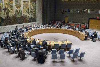 Conselho de Segurança da ONU. Foto: ONU/Manuel Elias (arquivo)