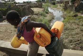 Moçambique e Guiné Bissau são os únicos lusófonos que devem continuar a fazer parte da categoria dos Países Menos Avançados, PMAs, nos próximos oito anos. Foto: Banco Mundial/John Hogg