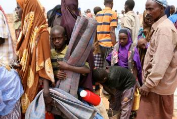Refugiados no Quénia. Foto: Acnur/Assadullah Nasrullah