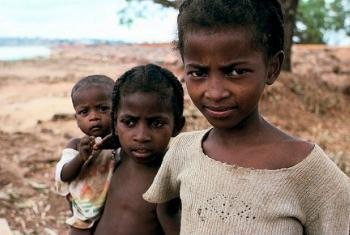 Foto: Banco Mundial/Yosef Hadar