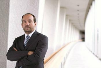 Vinícius Pinheiro. Foto: OIT