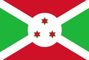 Bandeira do Burundi