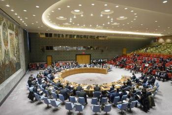 Conselho de Segurança das Nações Unidas. Foto: ONU/Rick Bajornas