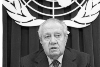 Mário Soares, ex-presidente de Portugal, faleceu em Lisboa em 7 de janeiro de 2017.