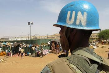 Unamid vê oportunidade para refletir sobre a paz e a reconciliação. Foto: Unamid/Owies Elfaki.