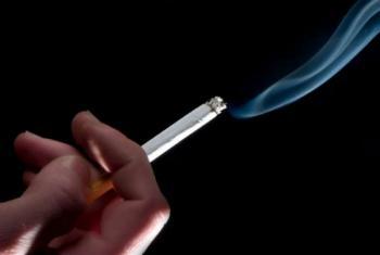 Medidas preveem ajuda para quem quer deixar de fumar e mensagens de advertência sobre os perigos do uso do tabaco. Foto: Banco Mundial