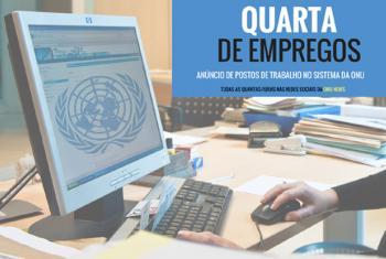 Foto: Banco Mundial/Arne Hoel - Arte: ONU News