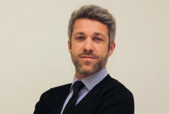 Sergio Vieira. Foto: Undesa