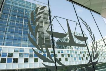 TPI considera usar o fundo criado pelos seus Estados-membros. Foto:ONU/Rick Bajornas