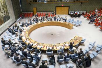 Conselho de Segurança da ONU. Foto: ONU/Rick Bajornas (arquivo)