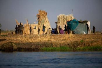 Existem quatro países em risco de declarar a fome: Sudão do Sul, Somália, Iêmen e norte da Nigéria. Foto: FAO/Albert Gonzalez Farran