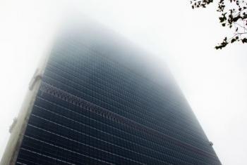 Sede da ONU em Nova Iorque. Foto: ONU/Rick Bajornas