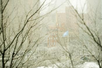 Sede da ONU em Nova Iorque. Foto: Rick Bajornas