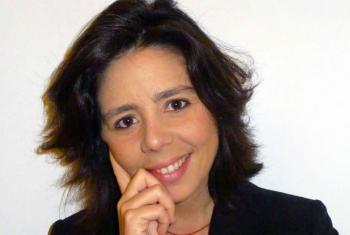 Margarida Fonseca. Foto: Arquivo pessoal