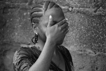 Secretário-geral da ONU, António Guterres, quer mais empenho em esforços para garantir libertação, recuperação e reintegração das vítimas dos terroristas do grupo Boko Haram. Foto: Unicef Nigéria.