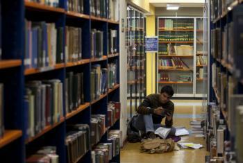 20 milhões de alunos frequentam 10 mil instituições em toda a região. Foto: Banco Mundial