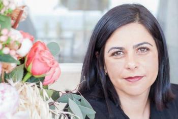 Dalila Costa Carrilho. Foto: Arquivo Pessoal