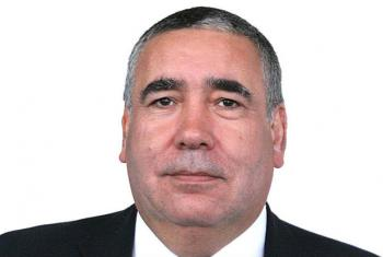 Rui Cardoso Pereira. Foto: Arquivo pessoal