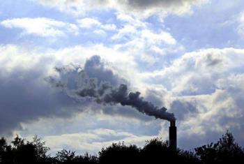 O embaixador da Boa Vontade do Pnuma afirmou ser preciso traçar metas ambiciosas para que o planeta seja livre de poluição. Foto: Unep