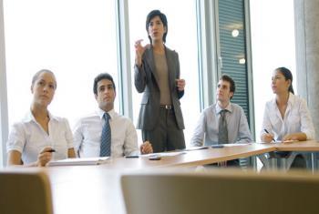 Região tem potencial para ter mais mulheres no topo das empresas.