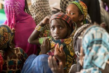 Foto: Unicef/Sylvain Cherkaoui