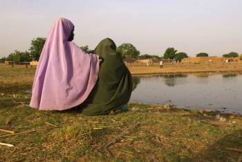 Niger é o mais com maior prevalência de casamento infantil. Foto: Banco Mundial